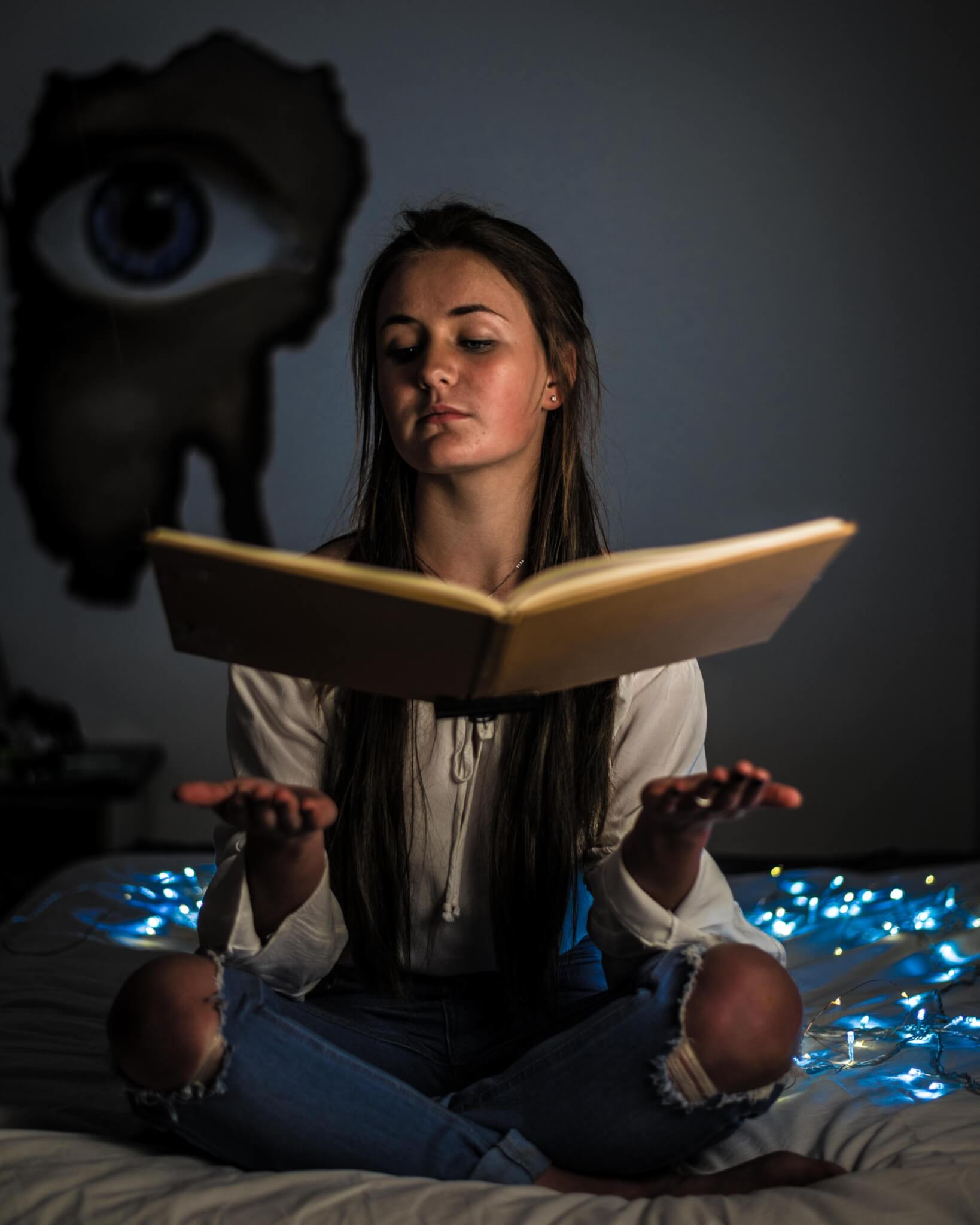 livre magique 5 textes pour cérémonie laïque